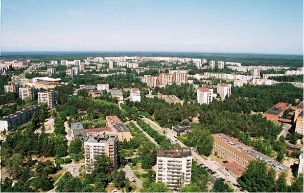 новости соснового бора ленинградской области