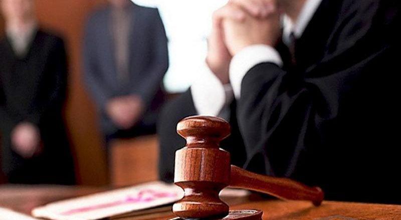 Задержанная за взятку судья находится на свободе в Алматы