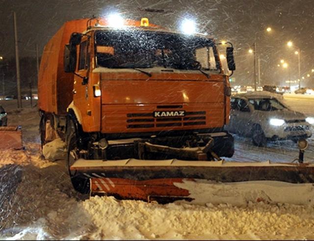 Инвентарь для уборки снега в саратове