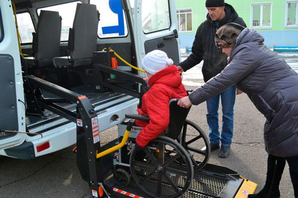 На сайте сзаботой.рф можно заказать услугу социального такси со скидками для льготников