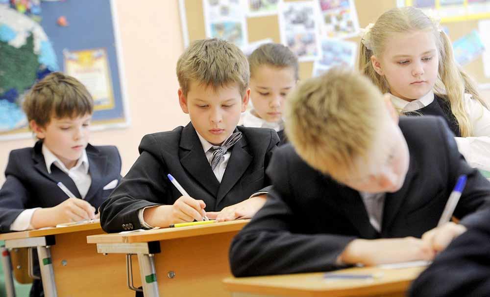 Какого числа 1 или 2 сентября в школах России будет проводиться торжественная линейка