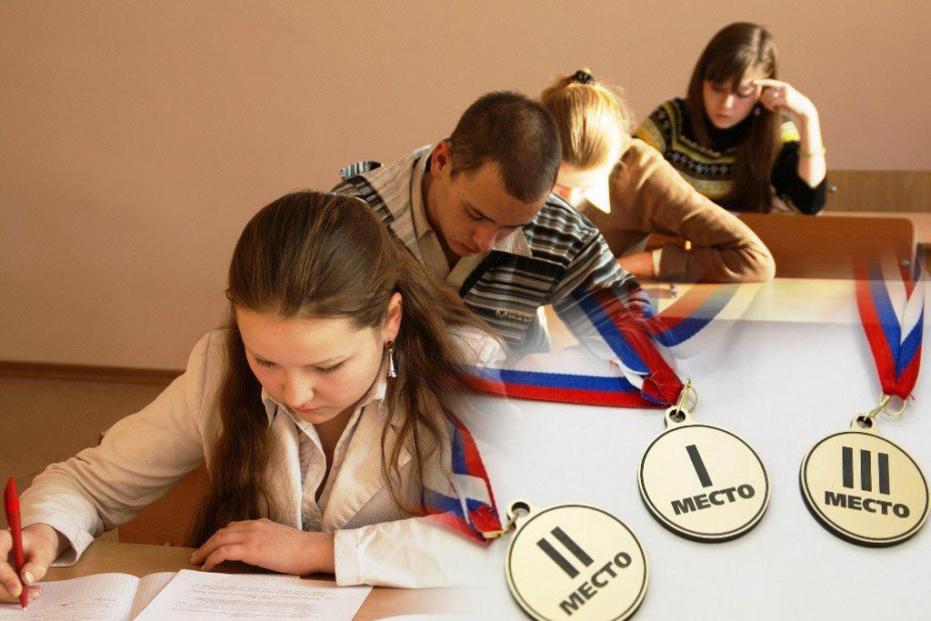 Новоуральские школьники — в призерах