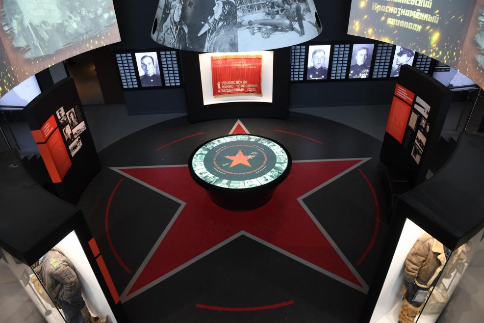 """15 фото удивительного музея на Дороге жизни: """"Дом 43 героев"""" готовится к открытию"""
