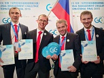 Россия впервые примет Global Management Challenge в 2019 году