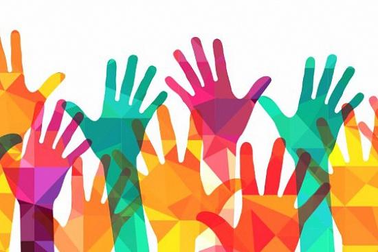 Картинки по запросу символ волонтеров и добровольцев