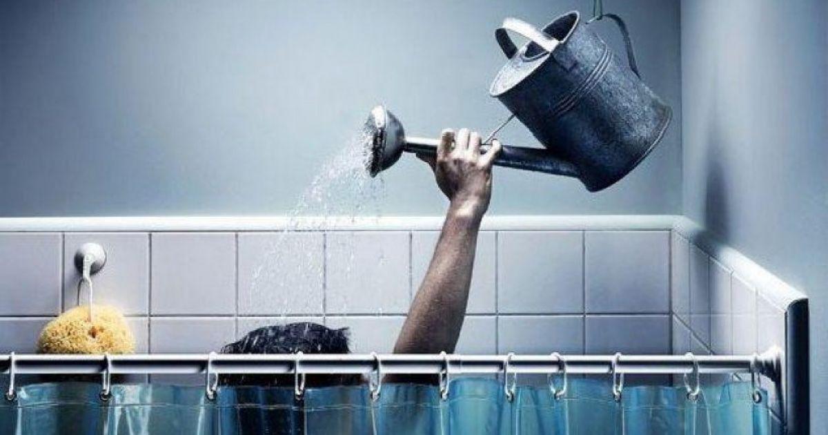 В июле Тосно на две недели останется без горячей воды