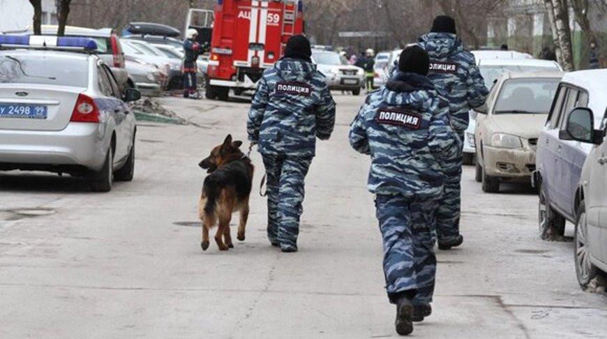 Москве и Петербургу угрожают массовыми терактами