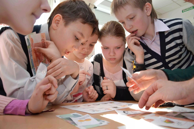 Обсуждение детей картинки