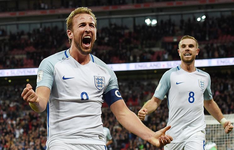 Чемпионат мира по футболу англия