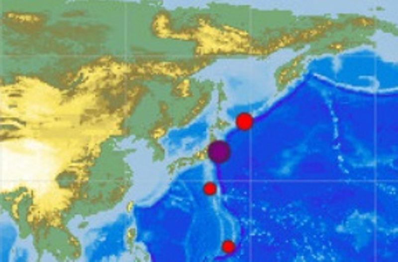 """Картинки по запросу """"землетрясение в японии фукусима"""""""