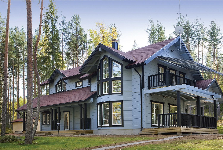 недвижимость в финляндии и вид на жительство