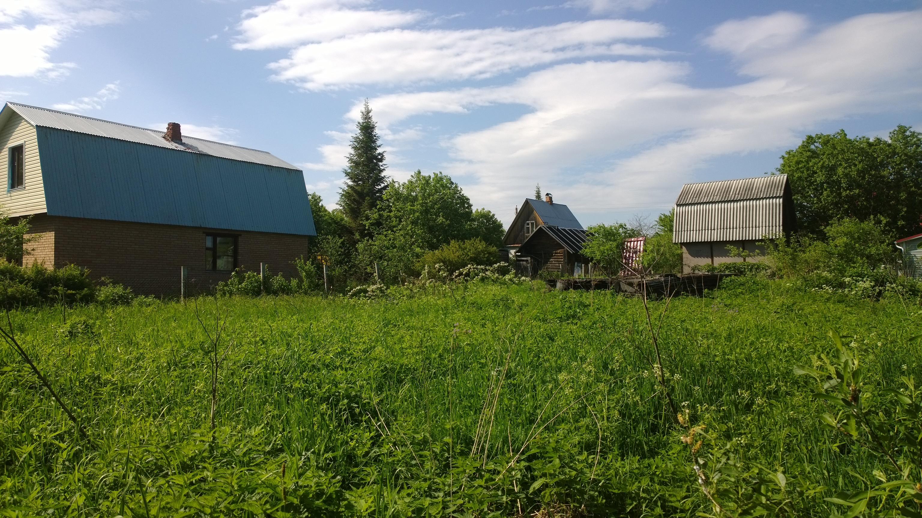 земельный участок многодетным семьям в ленинградской области
