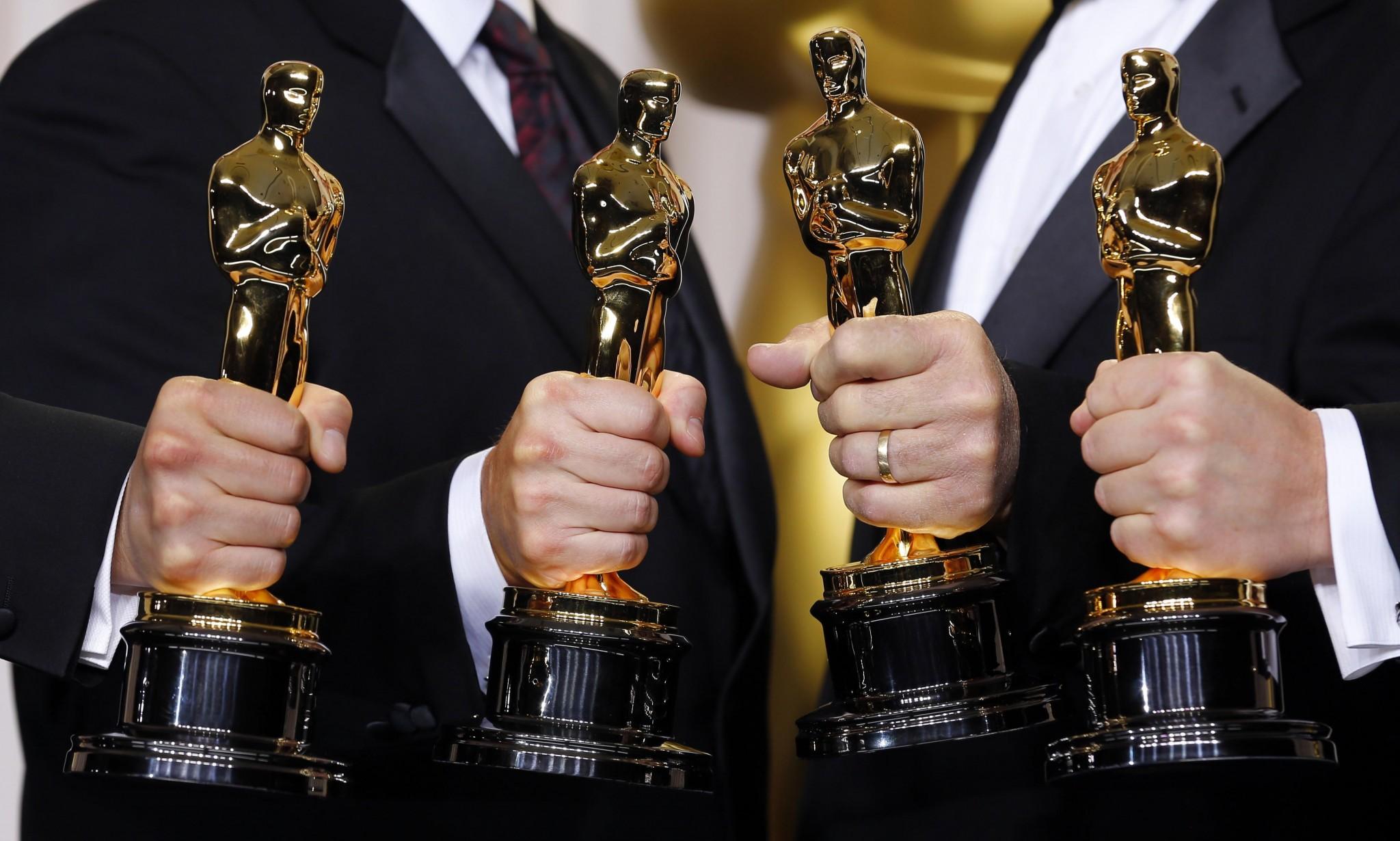 Провалы премии «Оскар»