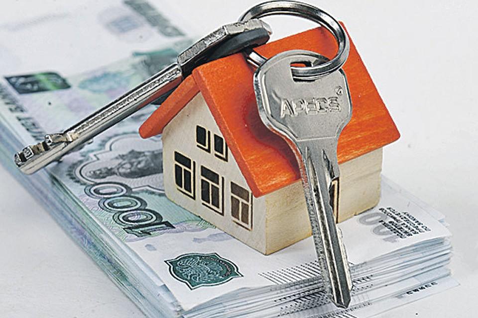 Семьи с двумя и более детьми смогут взять ипотеку под 6% годовых