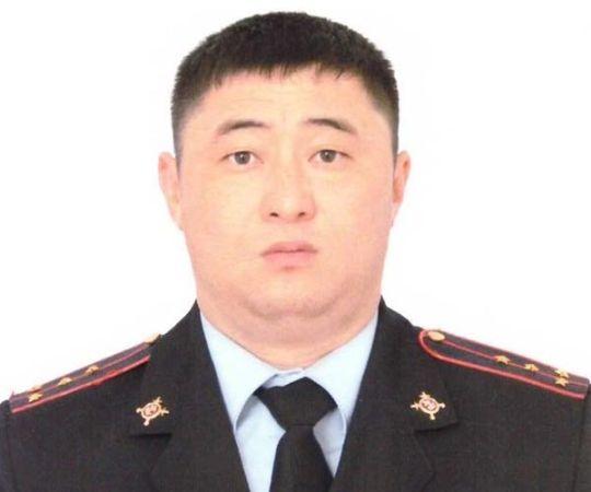 Еркин Ильясович Ахметов